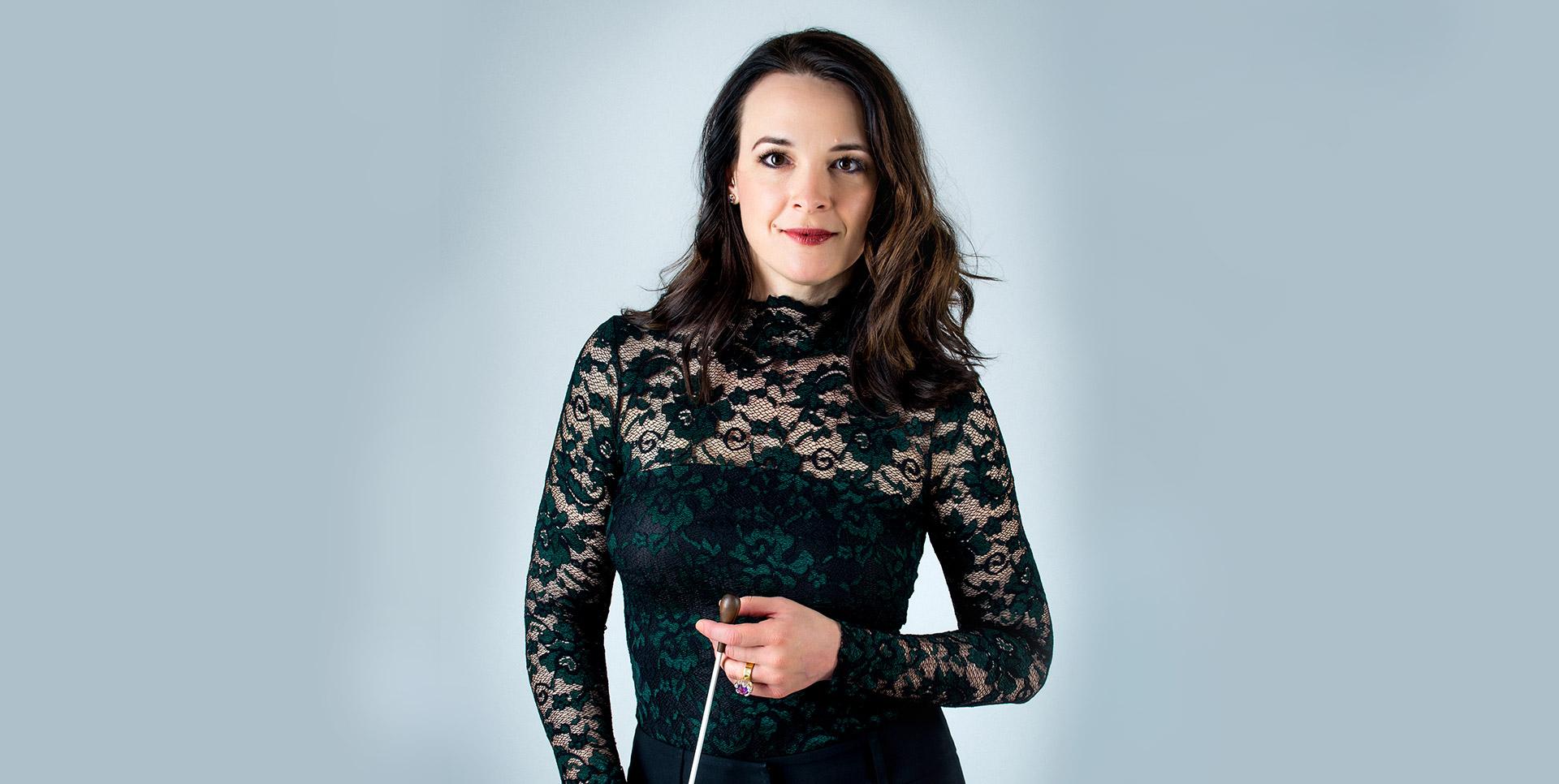 Dirigent - Marie Rosenmir